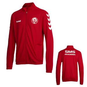 Bluza dla zawodnikow Akademii Pilki Noznej SMS Tychy